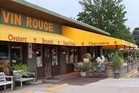Vin Rouge Ninth St Area Durham Nc Clic French Cuisine And Atmosphere