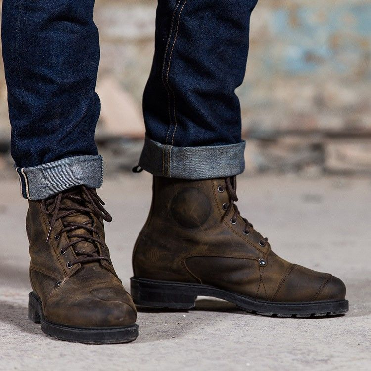 Union Garage NYC | TCX X-Blend WP - Boots | Riding boots ...