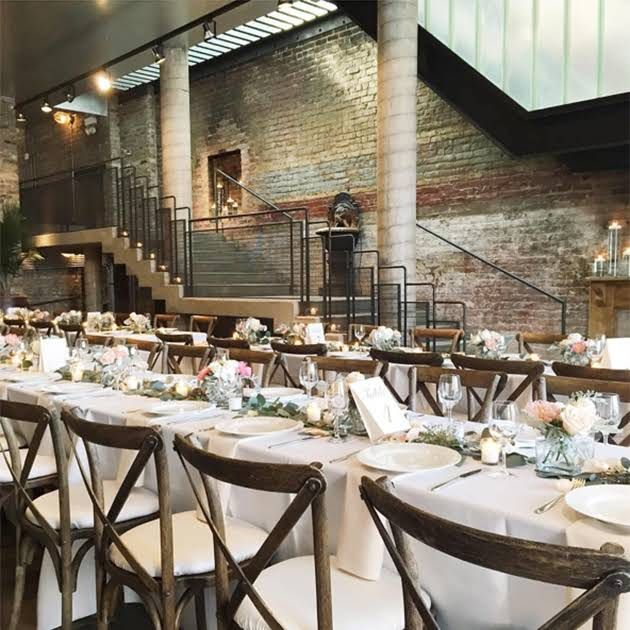 Chicago Wedding Venues For Both Your Ceremony And