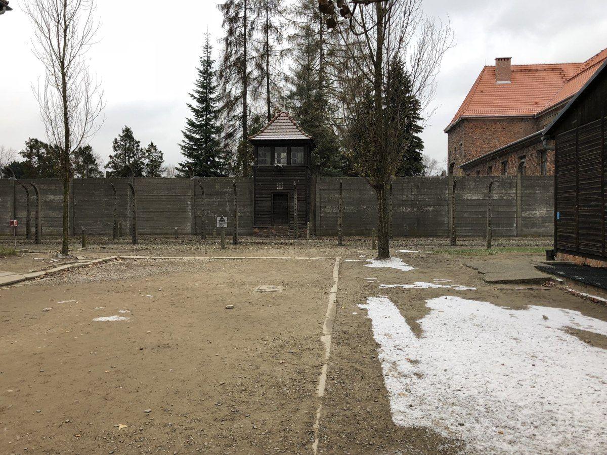Pin Taulussa Krakova