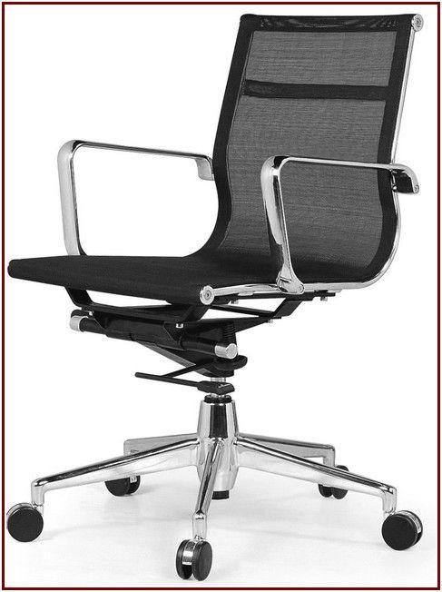 Merveilleux Terrific Backless Desk Chair