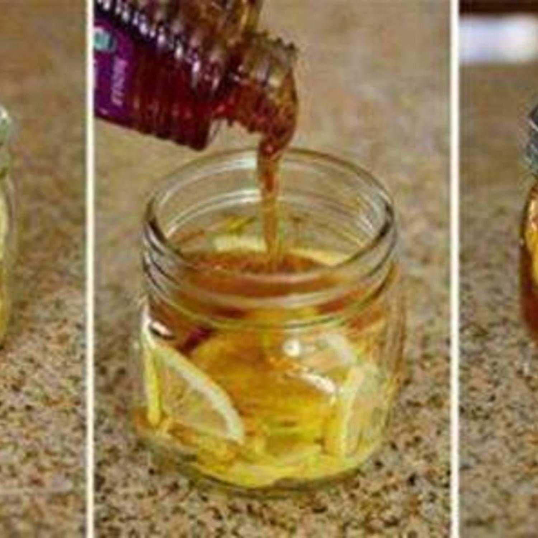 Winter Sore Throat Tea Recipe Sore throat tea, Throat