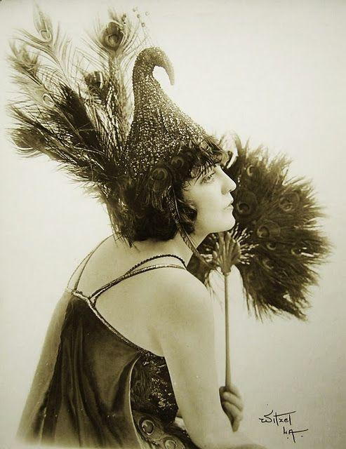 Louise Glaum 1916