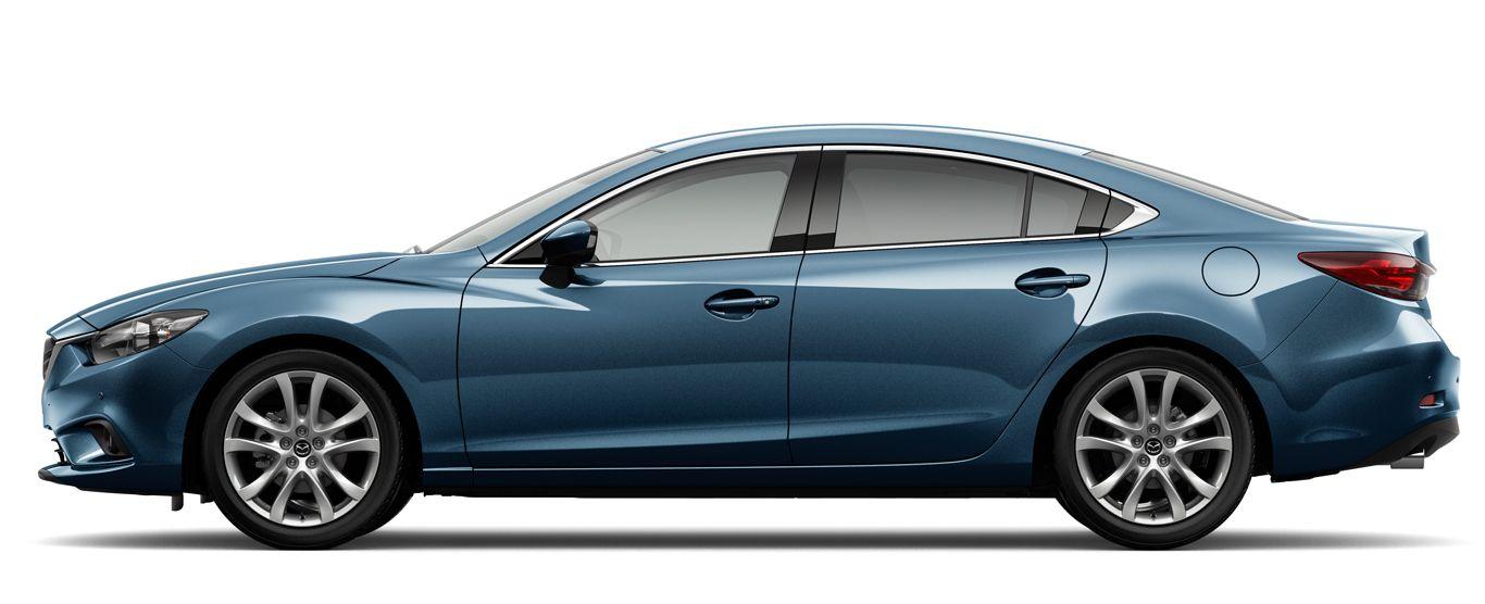 Mazda 6 | Giá xe Mazda 6 tốt nhất | LH: 09876.125.26