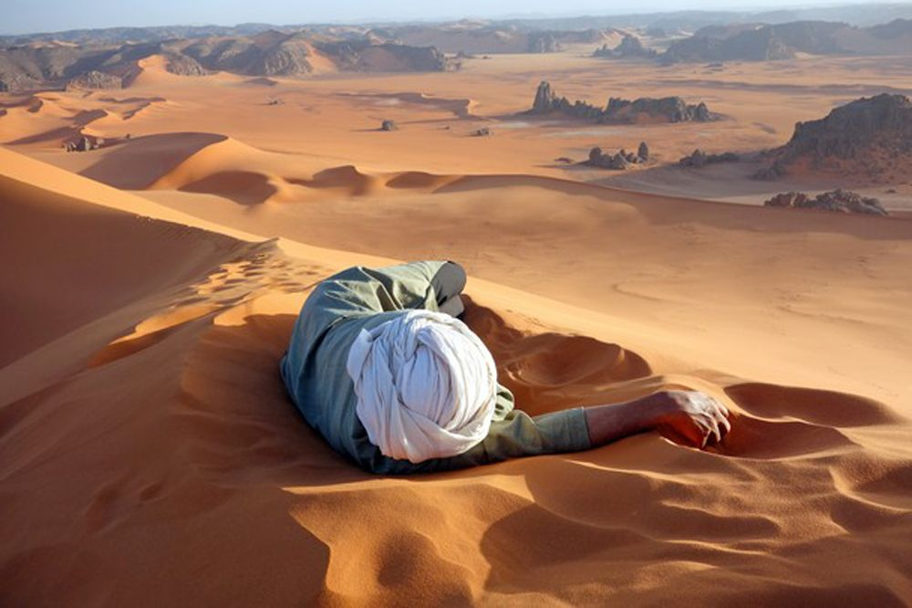 Sahara- National Geographic