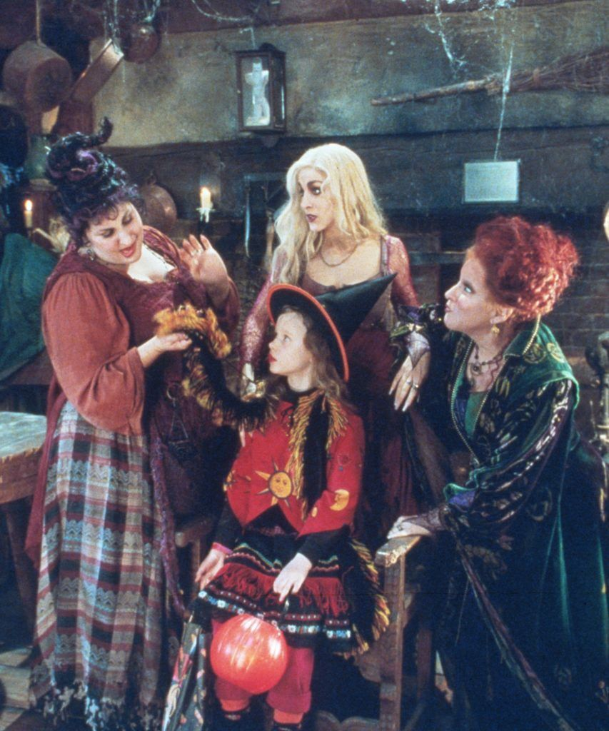 Hocus Pocus sequel after 27 years Details and more! in