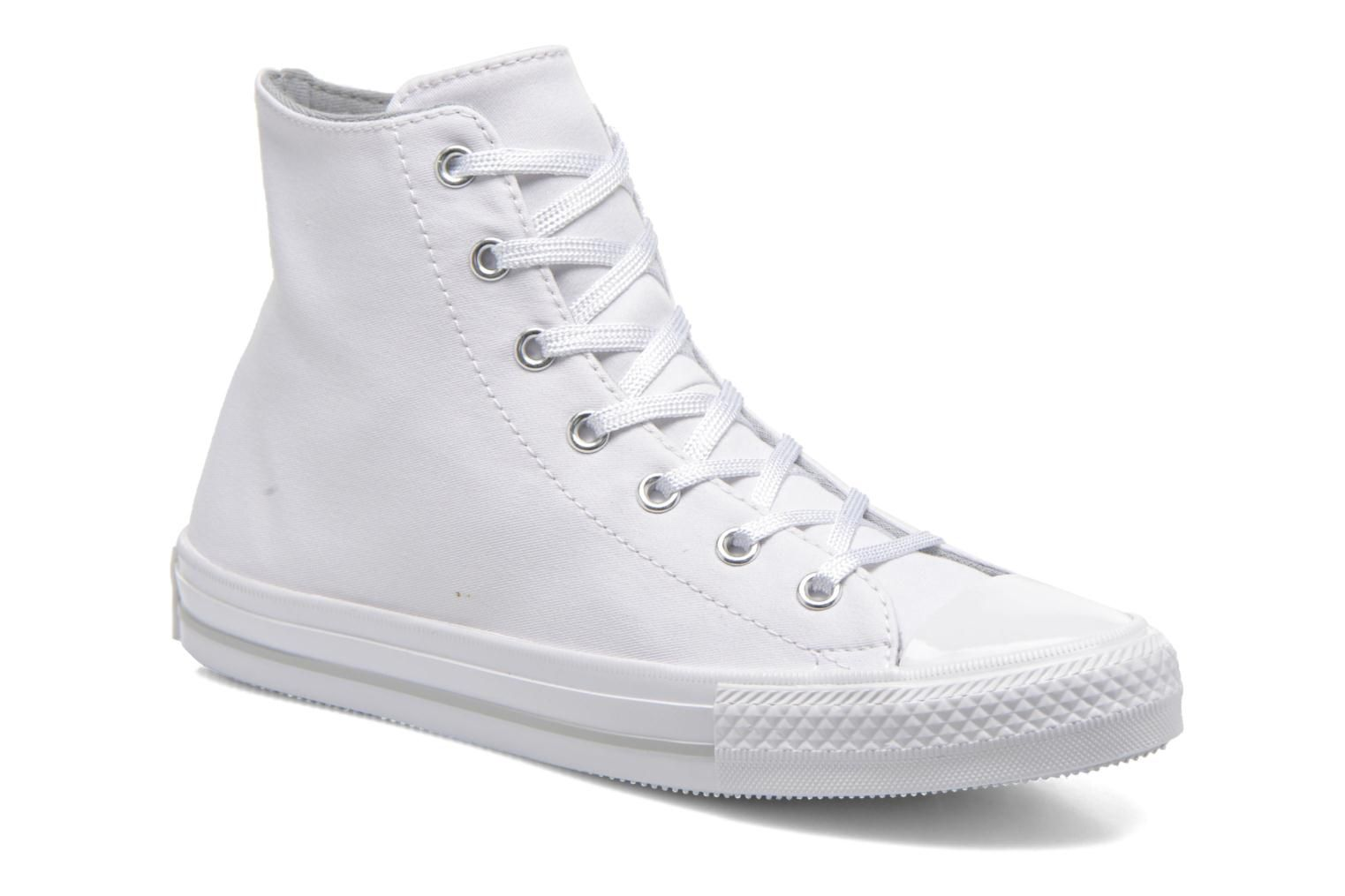 Cómpralo ya!. Chuck Taylor All Star Gemma Twill Hi by