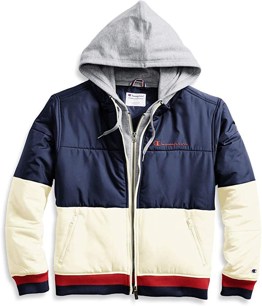 Great For Champion Stadium Puffer Jacket Champion Jacket From Top Store Puffer Jacket Style Champion Jacket Jackets [ 1000 x 856 Pixel ]