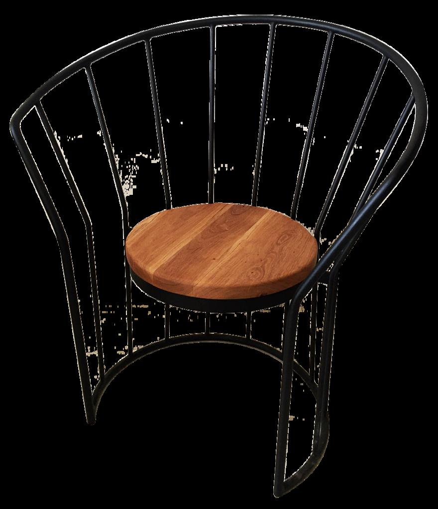 Bre Endustriyel Tarz Koltuk Koltuklar Sandalye Endustriyel