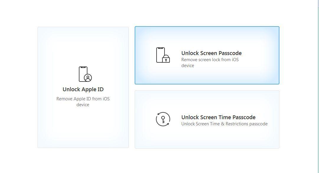 Unlock ios without password unlock iphone unlock
