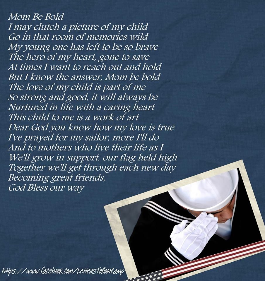 Navy mom.....it doesn\'t matter if you have a Sailor Son or ...