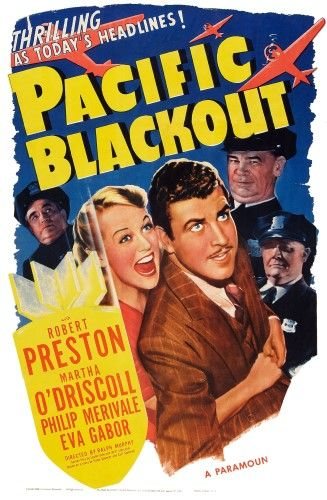 Download Pacific Blackout Full-Movie Free