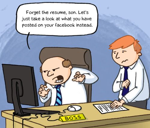 Step Up Your Career with Facebook Presentation resources