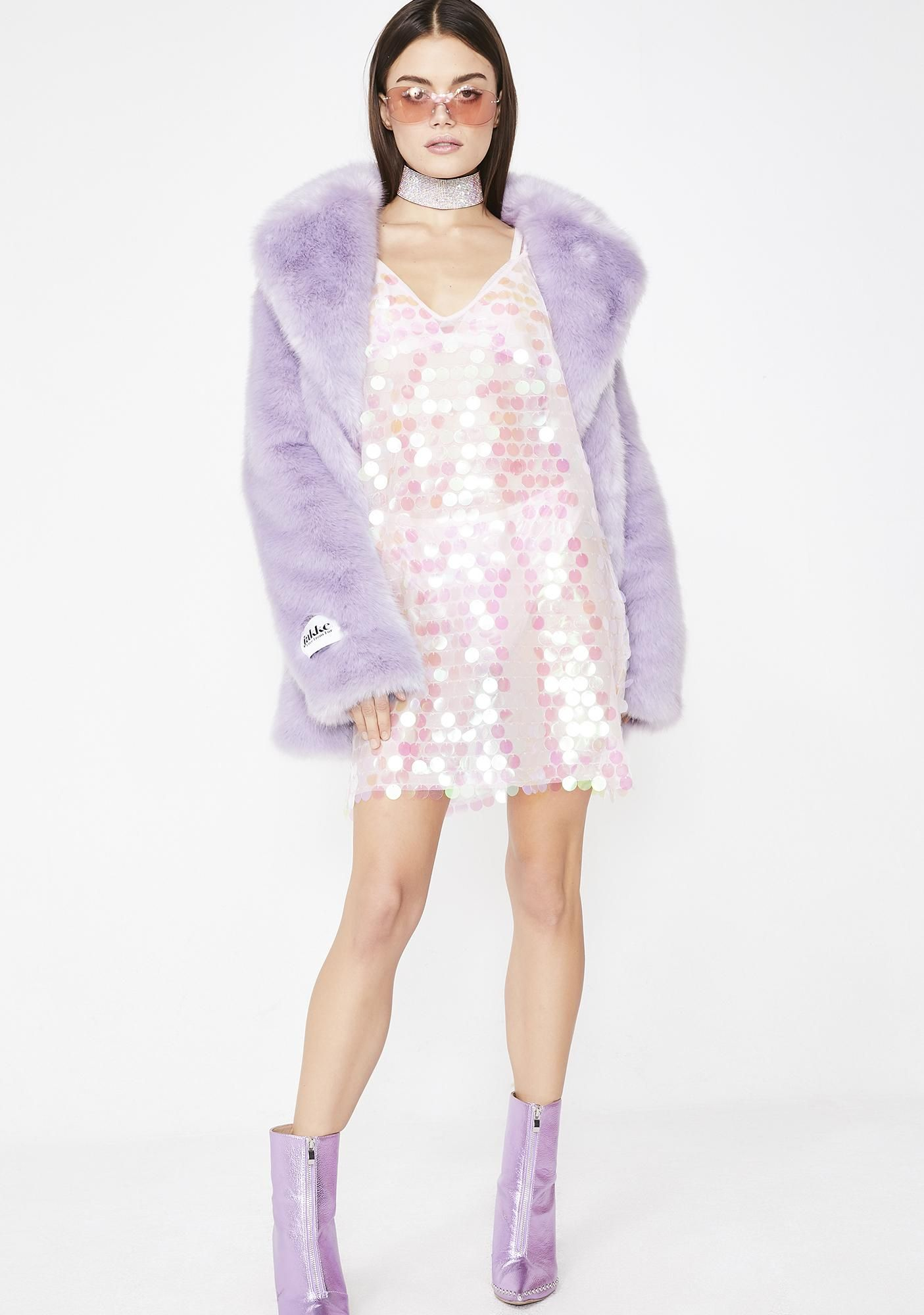 0e434b9d88f6 Astral Goddess Sequin Dress | Clothing & Accessories - Absolute FAVS ...