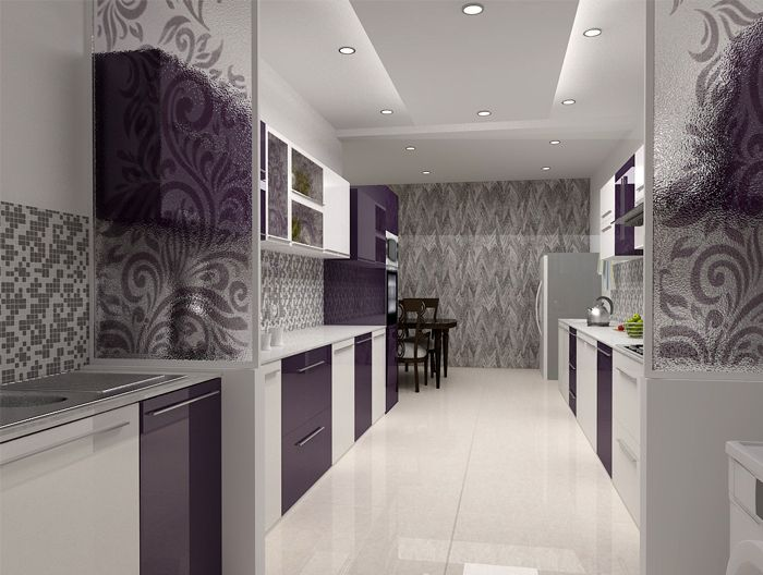 Kitchen #interiordesign #modularkitchen Design Arc Interiors Impressive Kitchen Interiors Design 2018