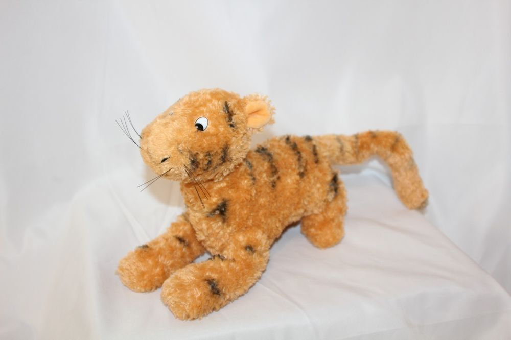 Gund Disney Classic Pooh Plush Tigger Winnie The Pooh Stuffed Animal