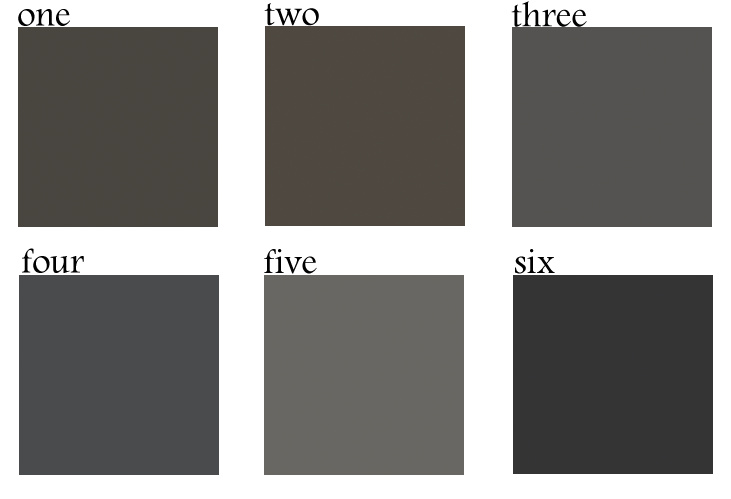 Dark Houses Dark Paint Colors Dark Gray Paint Colors Black Paint Color