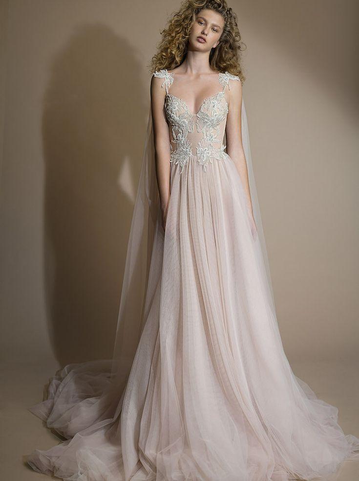 Glm couture wedding dress trends more galia lahav