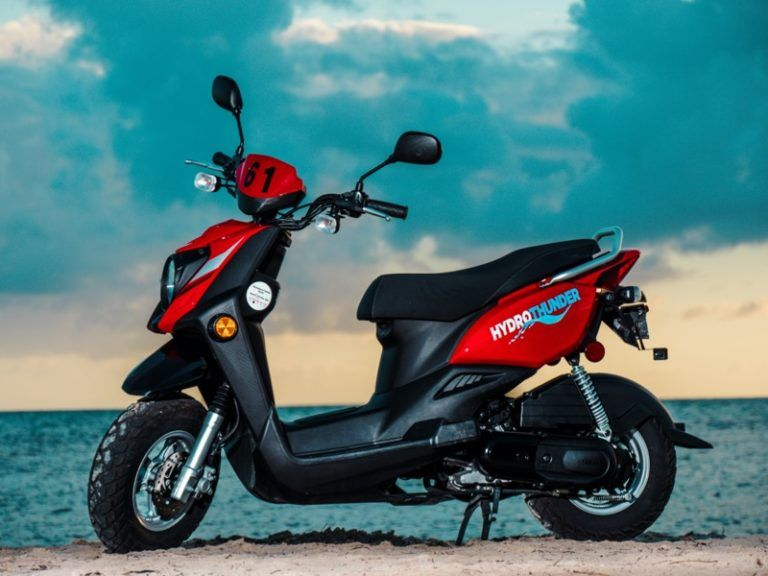 Key wests trusted name in car scooter and bike rentals