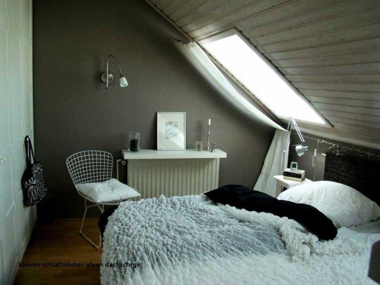Schlafzimmer Nordisch Gestalten Zimmer mit dachschräge
