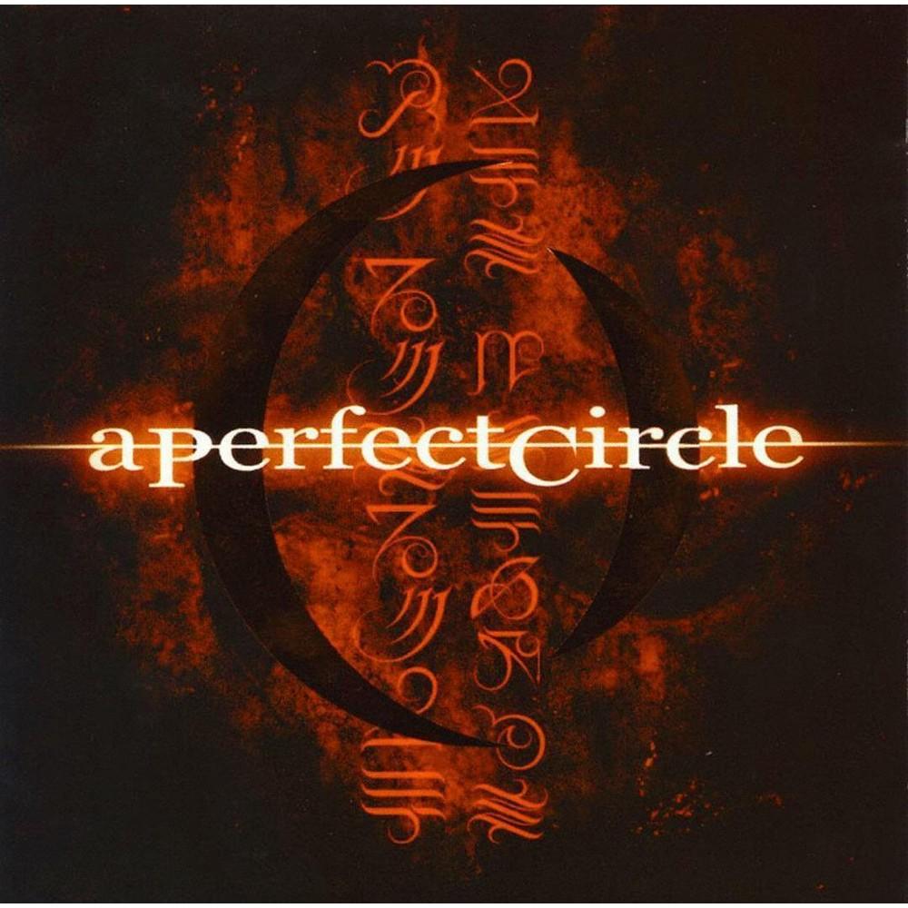 AMOTION Movie Promo POSTER A Perfect Circle Maynard A PERFECT CIRCLE