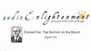The Sermon on the Mount by Emmet Fox (AA approved