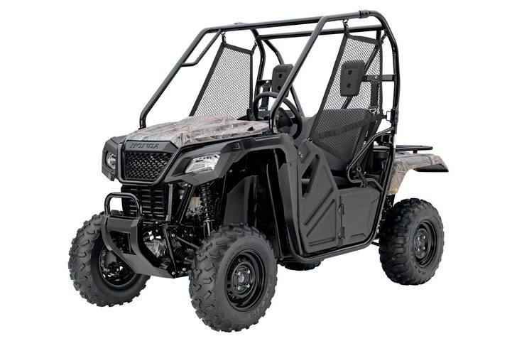 New 2016 Honda Pioneer 500 ATVs For Sale in Ohio. 2016 HONDA Pioneer 500, Availability is subject to change contact dealer for most current information and availability - SXS500M2G
