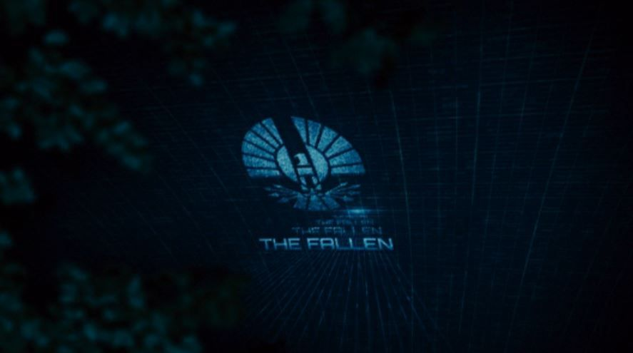 Image result for hunger games fallen tribute meme