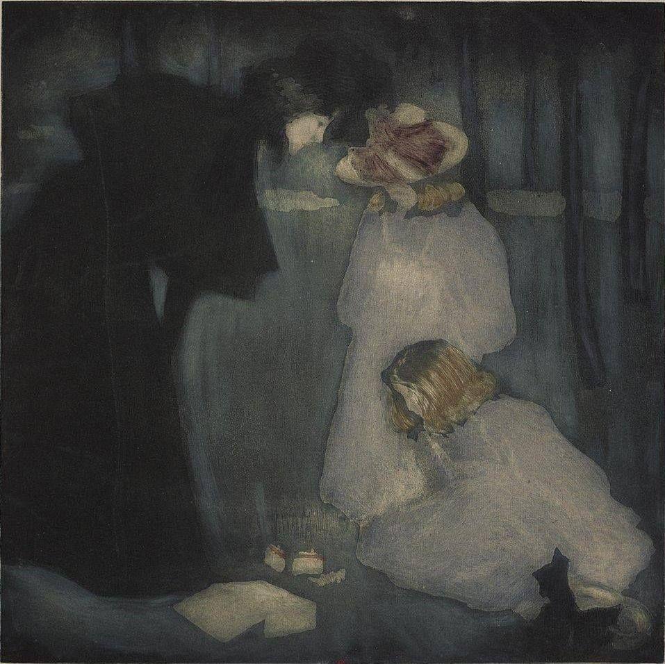 Alfredo Muller Symbolism Pinterest Italian Art Impressionism