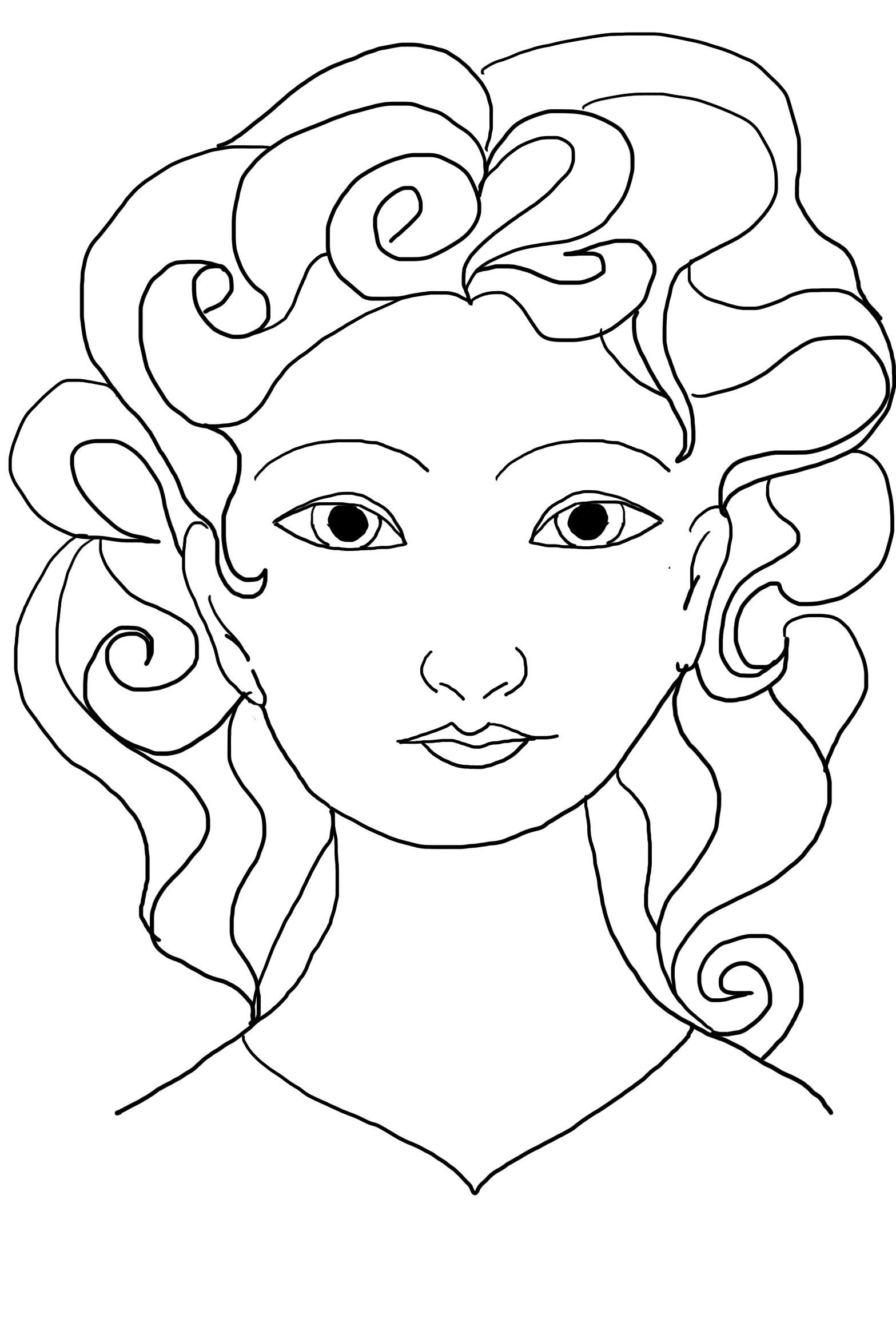 ilustraciones en b/n