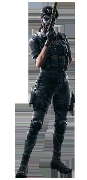 Tom Clancy 39 S Rainbow Six Siege Operators Ubisoft Us Rainbow Six Siege Art Tom Clancy S Rainbow Six Caveira Rainbow Six Siege