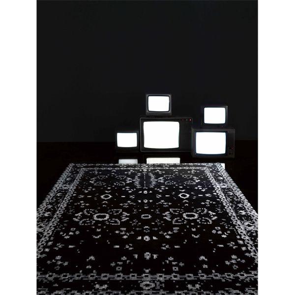 alfombra furtive persan de gan diseo jean marie massaud muebles de diseo