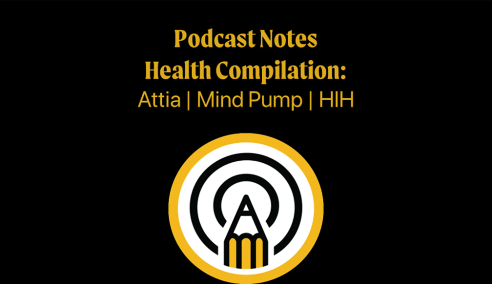 David Sinclair S Supplement Regimen Nmn Resveratrol Metformin Vitamin D Vitamin K And The Science Of Longevity Circadian Rhythm Metformin Health Podcast