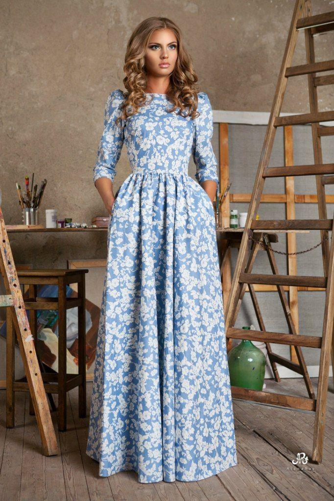 Платье   Clothes   Pinterest   Nähkästchen, Moda und Stil