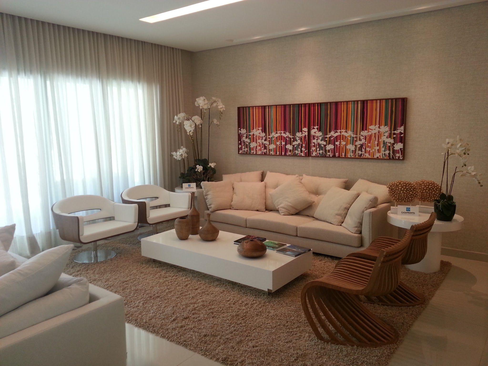 3 bhk wohndesign apartamento decorado imobiliária eduardo feitosa  decoração