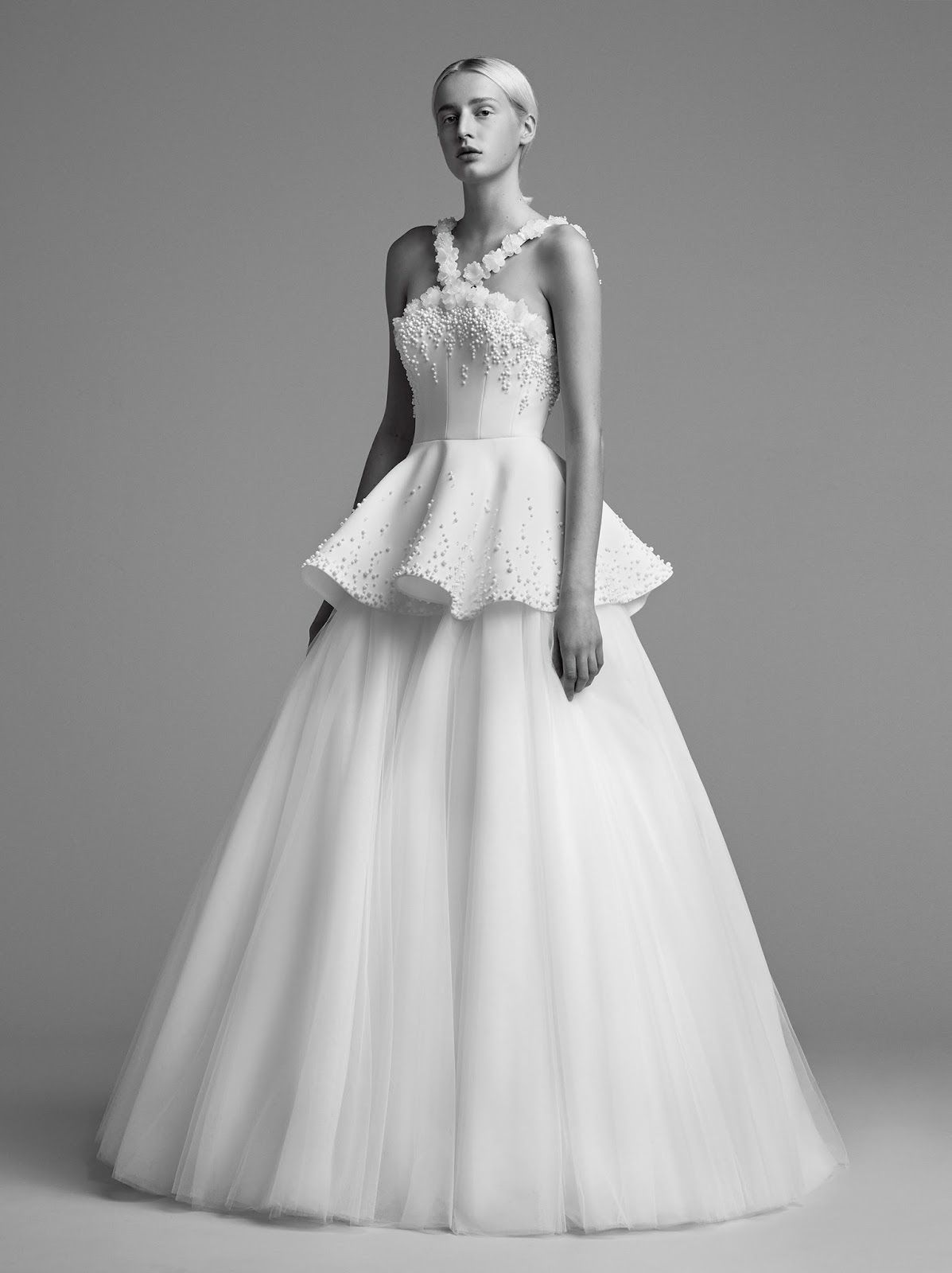 Simply Exquisite Bridal Collection Viktor And Rolf Zsazsa Bellagio Like No Other