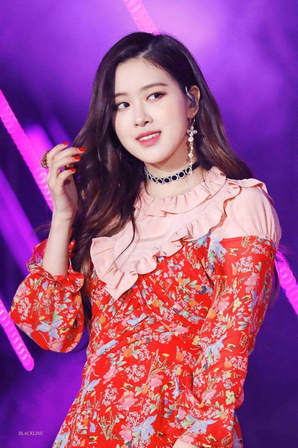Rose Blackpink Wallpaper Rose Blackpink Wallpaper 2020 In 2020 Blackpink Rose Blackpink Girl Crushes