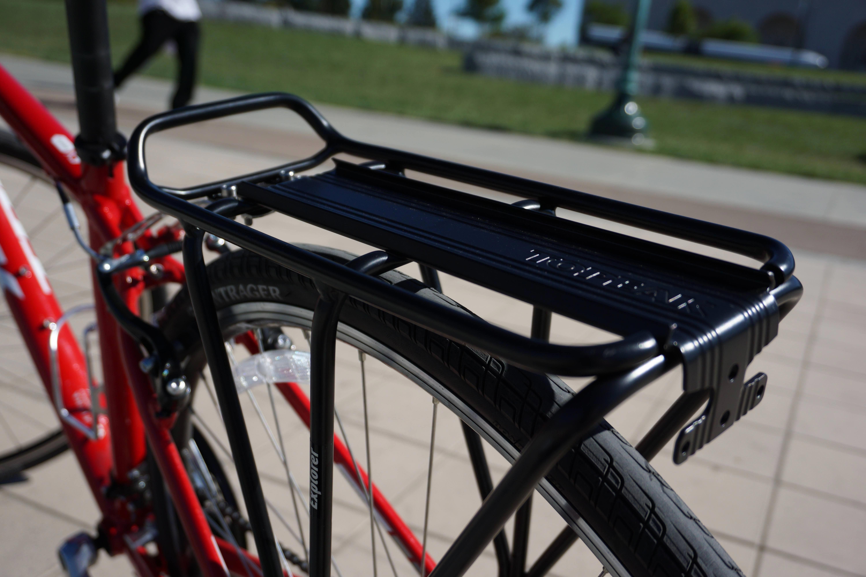 The Best Bike Panniers Rear Bike Rack Best Bike Rack Bike Panniers