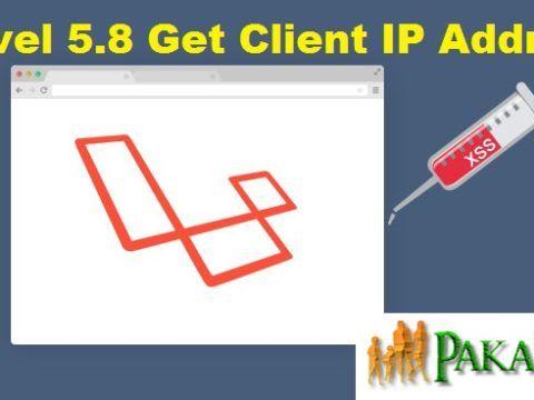PAKAINFO • JavaScript, Server Side, Web Programming