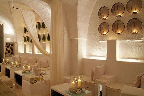 Salón Masseria Cimino