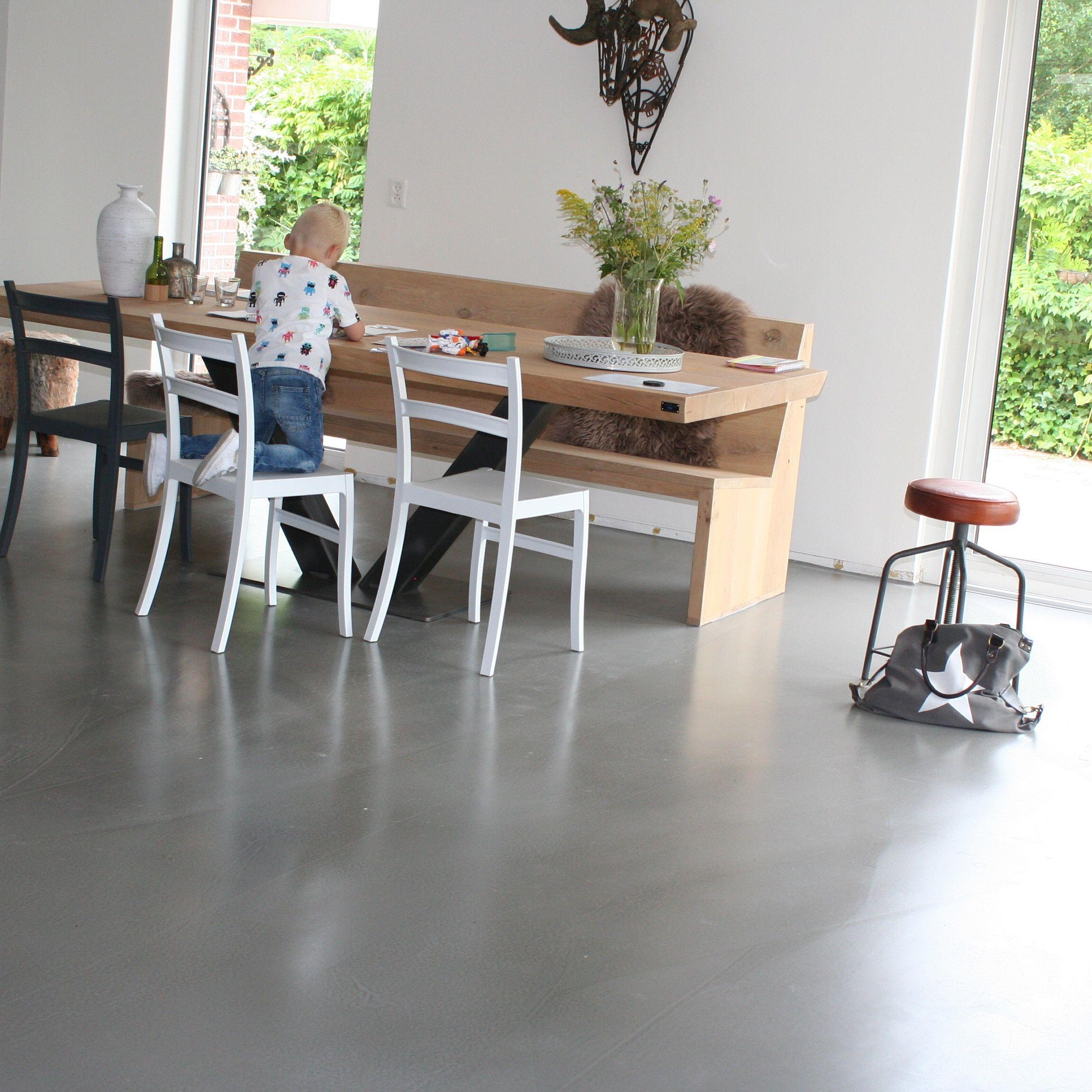 Pandomo floor in ral 7039 project in broek op langedijk boden pandomo floor in ral 7039 project in broek op langedijk ppazfo