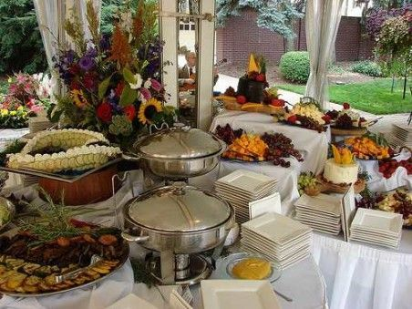 Holiday buffet tables rise to the occasion buffet catering and holiday buffet tables rise to the occasion watchthetrailerfo