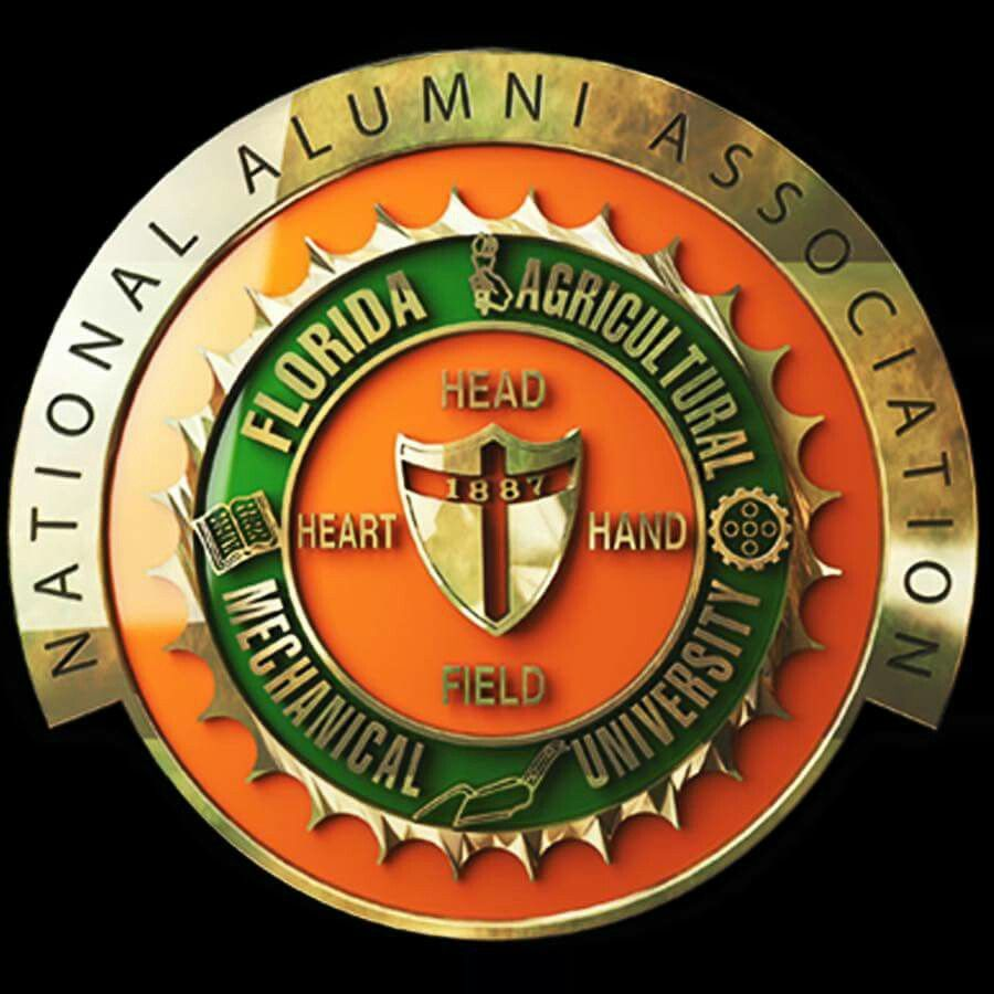Florida Agricultural And Mechanical University Logo Famu University Logo World University University