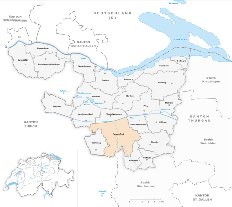 Frauenfeld Wikipedia the free encyclopedia Every Country has a