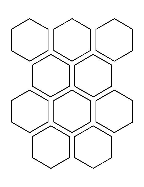Image Result For Hexagons  Free Reference Photos