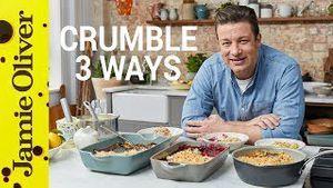12+ Italian roast leg of lamb video   Jamie Oliver