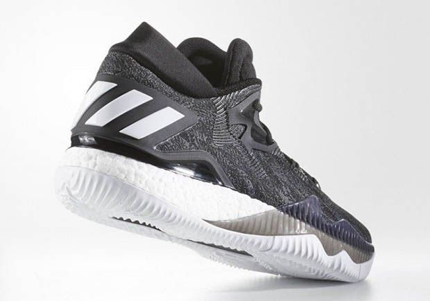 db5fe91aa96f44 The all-new adidas Crazylight Boost 2016 is ready and prepared to be one of