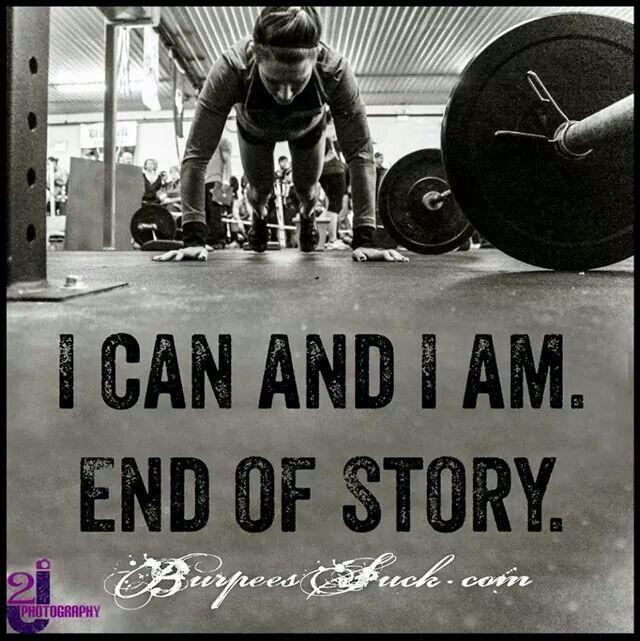 Crossfit Motivation Crossfit Inspiration Athlete Motivation