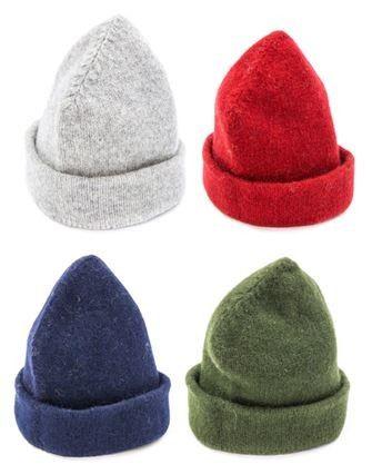 7b37917fc6d Dachstein Woolwear Alpine Cap Hat Making