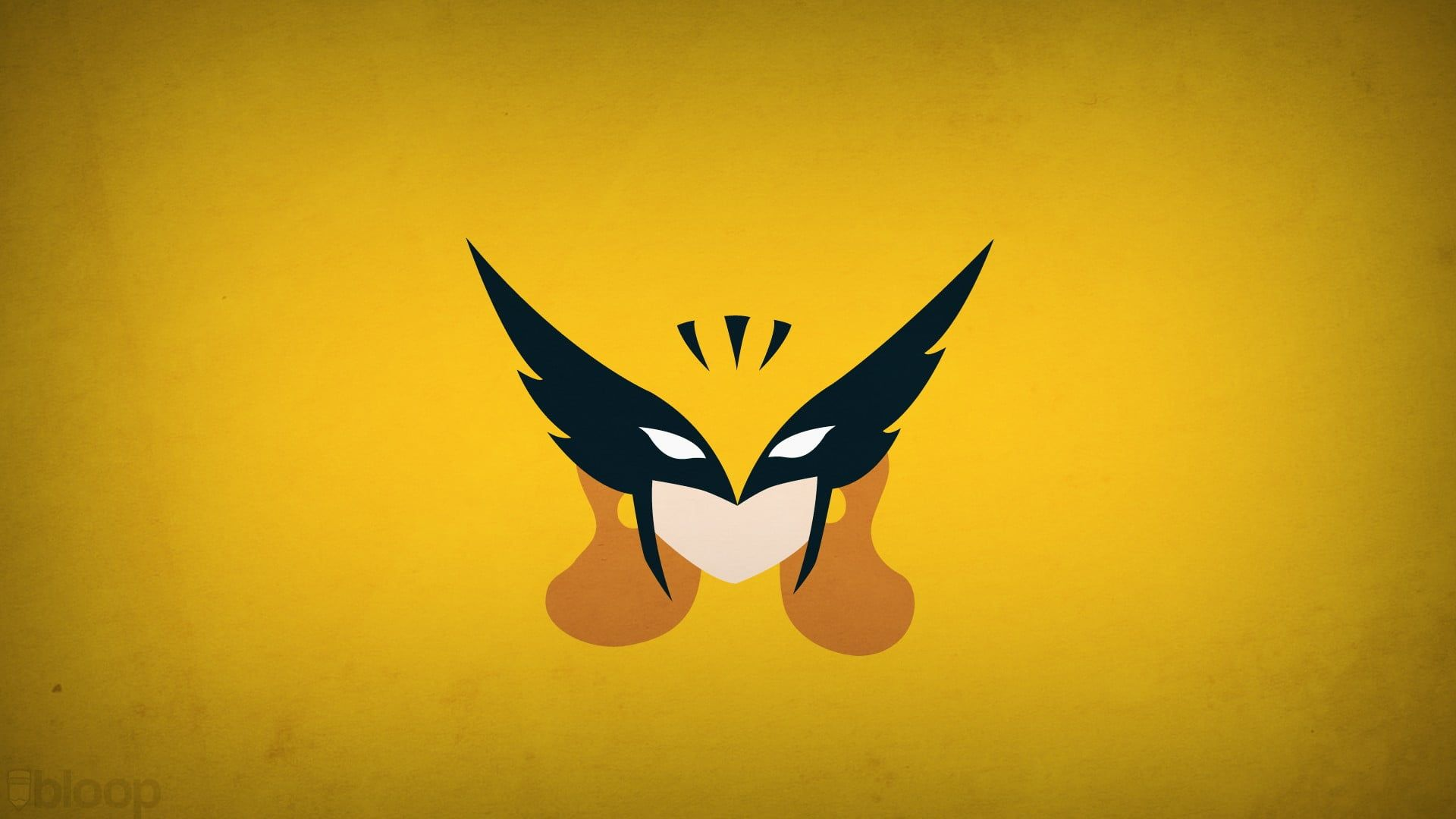 Dc Comics Hero Hawkgirl Blo0p Superhero Minimalism 1080p Wallpaper Hdwallpaper Desktop Hawkgirl Hero Wallpaper Superhero Wallpaper